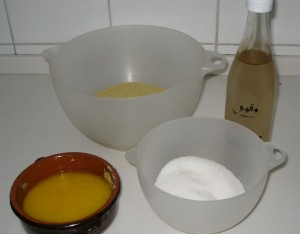 ingredients for smeed dough