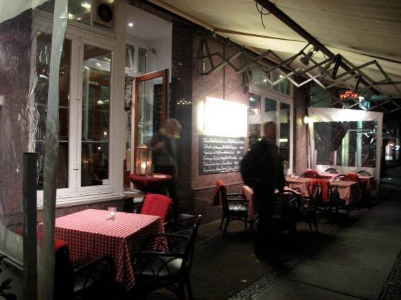 Nubaumerin Restaurant